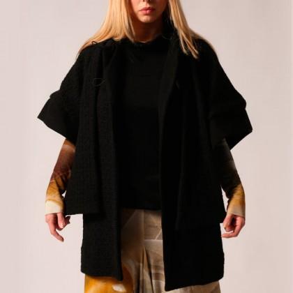 poncho casacca